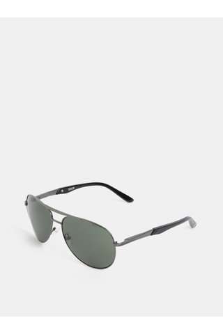 Ochelari de soare barbatesti verde-gri Dice