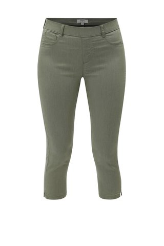Jeggings crop kaki Dorothy Perkins