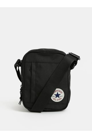 Geanta crossbody neagra mica Converse Poly Cross Body