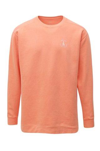 Bluza sport oranj Mr.Sailor