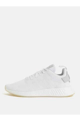 Tenisi barbatesti albi adidas Originals