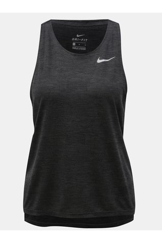 Maiou de dama  functional gri cu model Nike Medalist