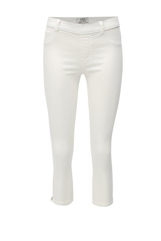Jeggings crop albi Dorothy Perkins