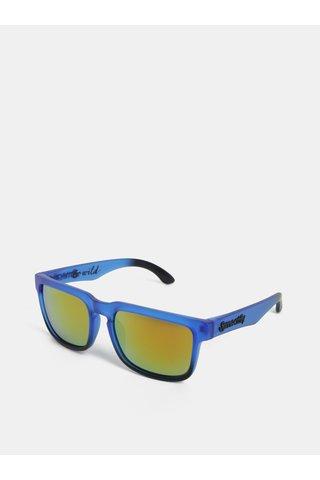 Ochelari de soare albastri Meatfly
