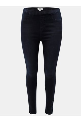 Jeggings albastri Dorothy Perkins