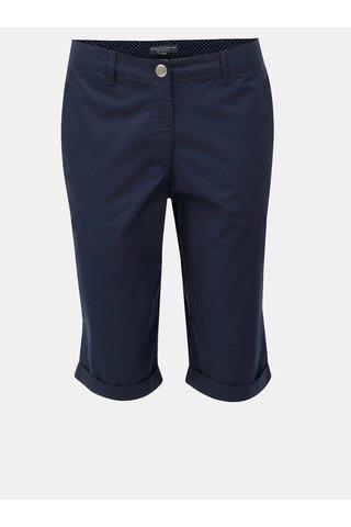 Pantaloni scurti chino albastri Dorothy Perkins Tall