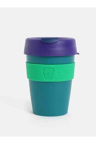 Cana de calatorie mov-verde KeepCup Original Medium