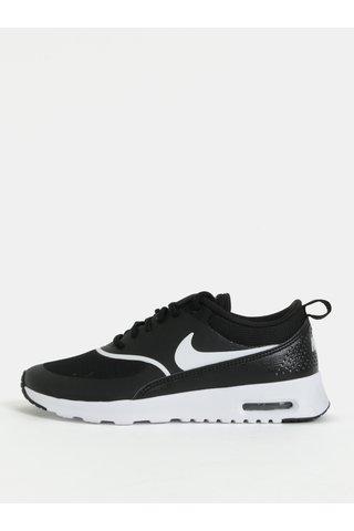 Černé dámské tenisky Nike Air Max Thea
