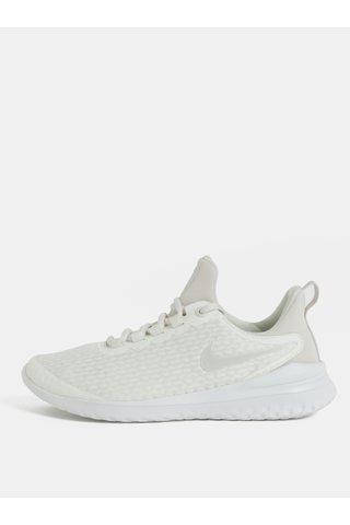 Bílé dámské  tenisky Nike Renew Rival