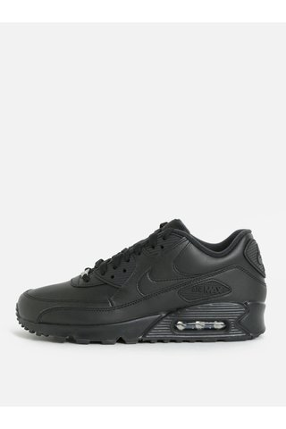Tenisi barbatesti kaki din piele naturala Nike Air Max '90 Leather