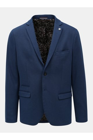 Sacou formal albastru Selected Homme