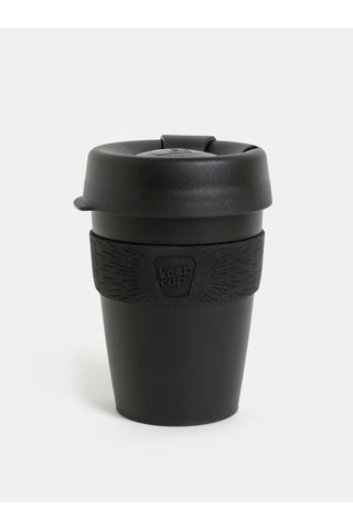 Cana de calatorie neagra KeepCup Original Medium