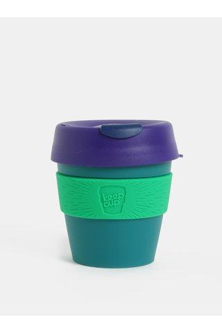 Cana de calatorie mov-verde KeepCup Original Small