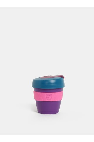 Cana de calatorie petrol-mov KeepCup Original Extra Small