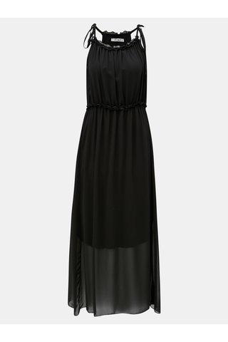 Rochie maxi neagra Haily´s Myria