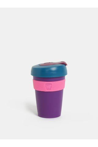 Cana de calatorie petrol-mov KeepCup Original Six