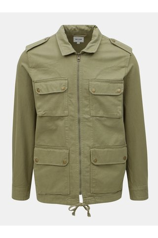 Khaki bunda s kapsami ONLY & SONS Adler