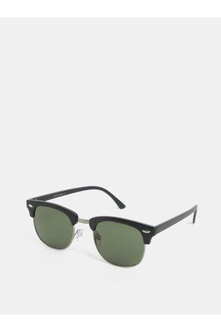 Ochelari de soare negri Jack & Jones