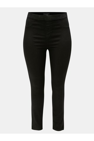 Jeggings negri Dorothy Perkins Curve