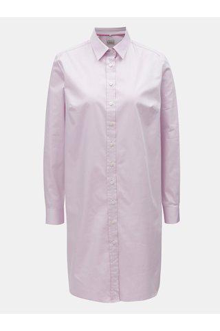 Rochie tunica roz VAVI