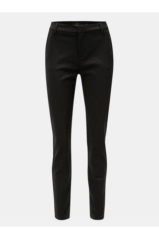 Pantaloni formali negri VERO MODA