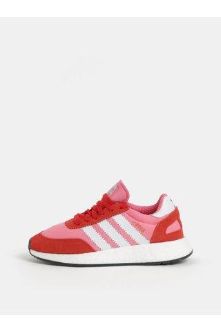 Tenisi de dama rosu-roz adidas Originals Iniki Runner