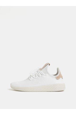 Tenisi de dama maro-alb adidas Originals Tennis