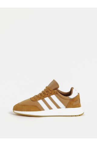 Tenisi barbatesti maro adidas Originals Iniki Runner