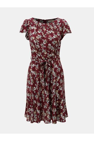 Rochie florala visinie cu cordon Billie & Blossom