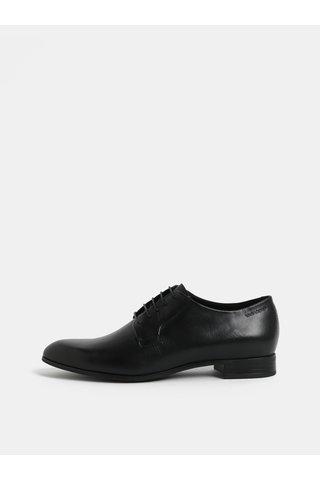 Pantofi de dama negri din piele Vagabond Frances
