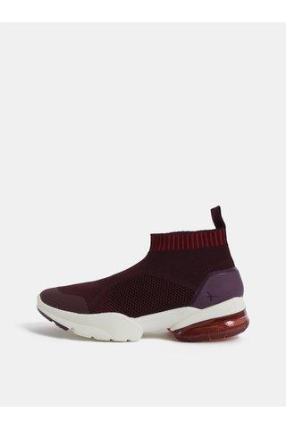 Pantofi sport visinii Tamaris