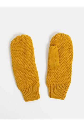 Žluté palčáky Pieces Filli