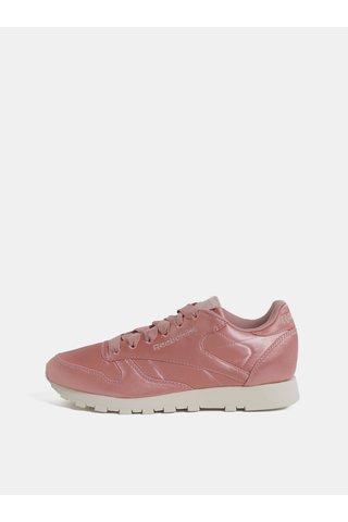 Tenisi de dama roz Reebok