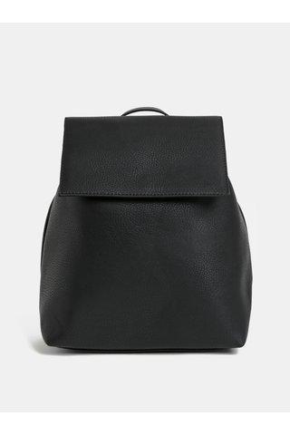 Rucsac negru elegant Pieces