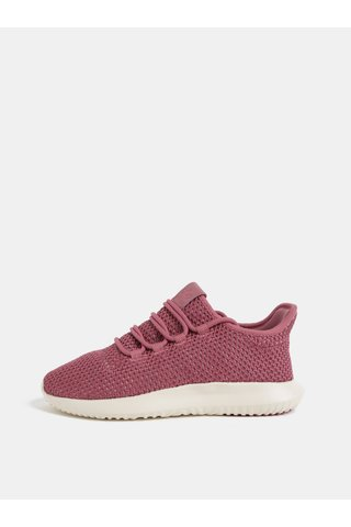 Tenisi de dama roz adidas Originals Tubular Shadow