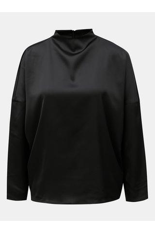 Bluza neagra oversize VERO MODA Genova
