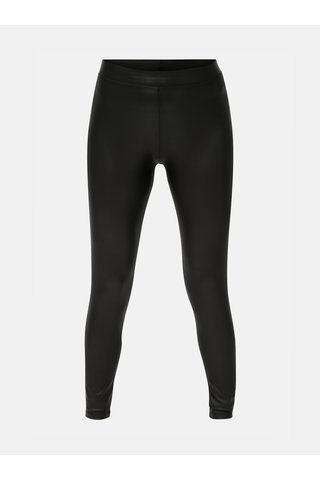Leggings negri luciosi ONLY