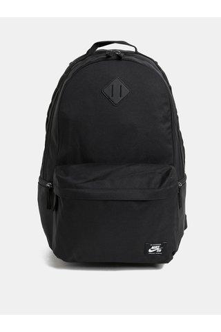 Rucsac negru cu spate captusit Nike 26l