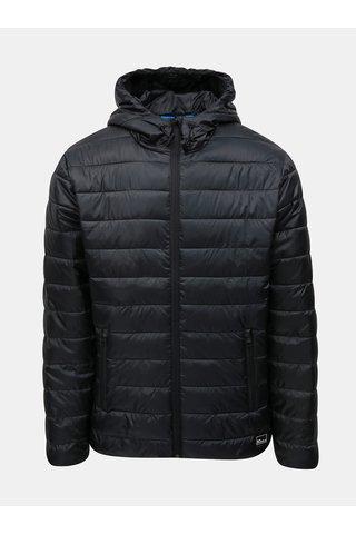 Jacheta albastru inchis lejera matlasata ONLY & SONS Eddi
