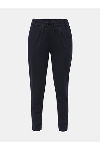 Pantaloni albastru inchis ONLY Poptrash