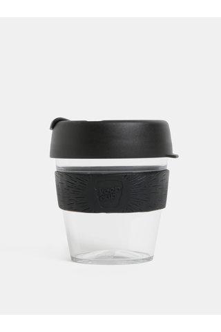 Cana neagra de calatorie KeepCup Original small 227 ml
