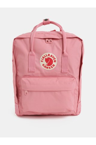 Rucsac roz impermeabil Fjällräven Kånken 16 l