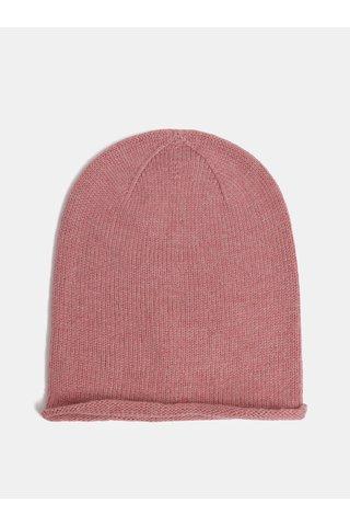 Caciula roz de iarna Pieces Story