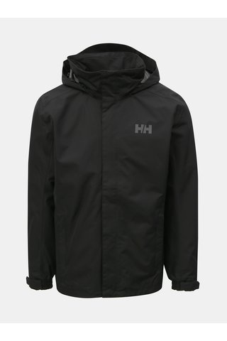 Jacheta barbateasca neagra lejera regular fit HELLY HANSEN