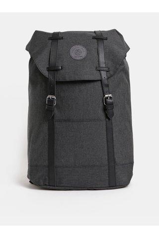 Šedý žíhaný batoh ONLY & SONS