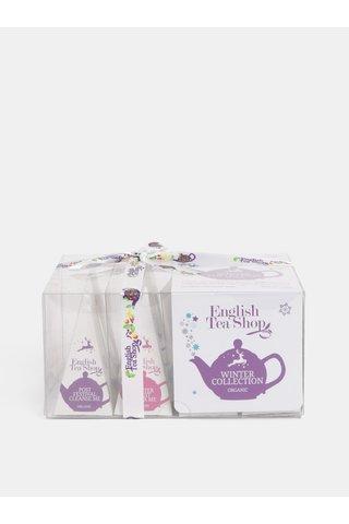 Cutie de ceai English Tea Shop Colectie de iarna