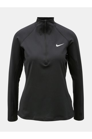 Černý dámský rolák Nike