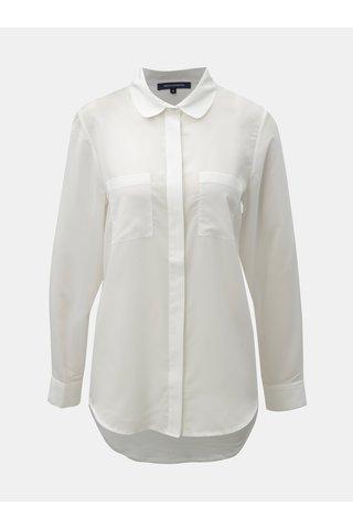 Bílá košile French Connection