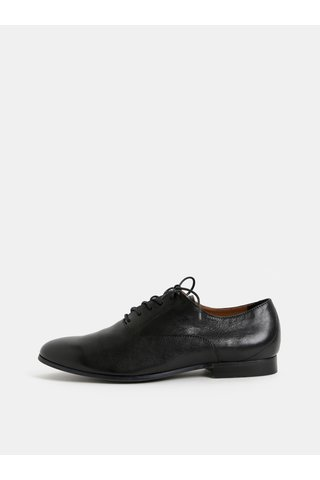 Pantofi barbatesti negri din piele ALDO Dwadowien