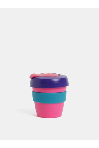 Cana mov-roz de calatorie KeepCup Original Extra Small 118 ml
